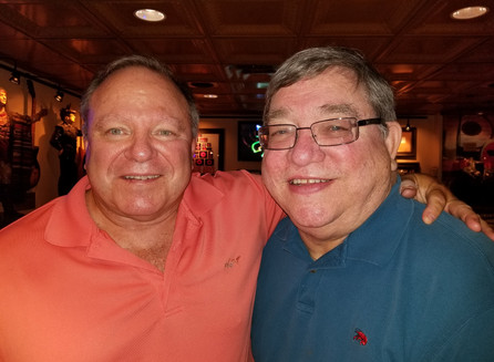 BWAA Members Bernard Fernandez And Dave Weinberg Get Inducted Into AC Hall Of Fame