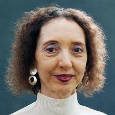 JOYCE CAROL OATES IS THE BWAA 2015 LIEBLING AWARD WINNER