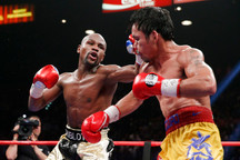 Floyd Mayweather Is The BWAA's Fighter Of The Decade