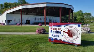 BWAA Information Sheet 2021 International Boxing Hall of Fame Nominees