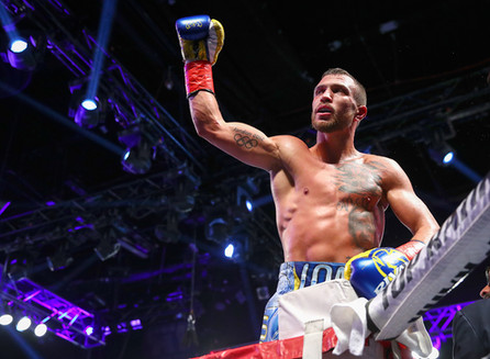 Vasiliy Lomachenko Continues His Rule Over The BWAA Pound-For-Pound List