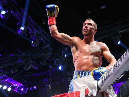 Vasiliy Lomachenko Threepeats As The BWAA's Pound-For-Pound King