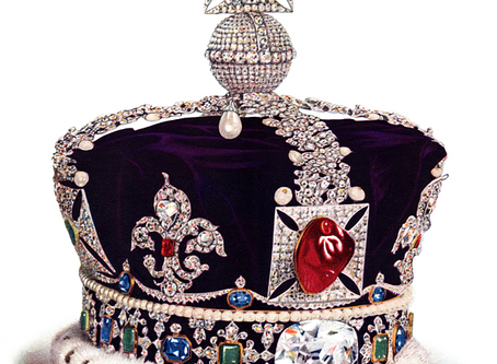 If Osteopathy is good for the Royal Family then its good enough for all of us.