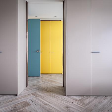 Pantone 2021年度代表色為「亮麗黃」、「極致灰」!