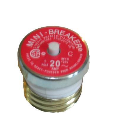 20 Amp Mini Breaker
