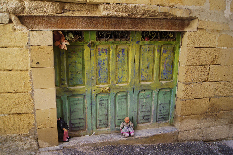VOODOO IN SICILY