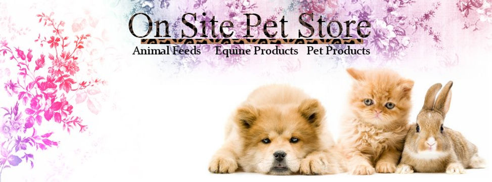 Pet Shop | Wath Boarding Kennels | Rotherham
