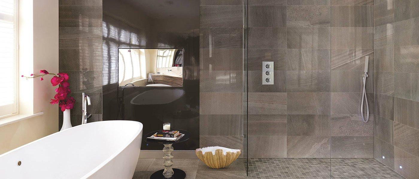 Askern Stylish Tiling Services