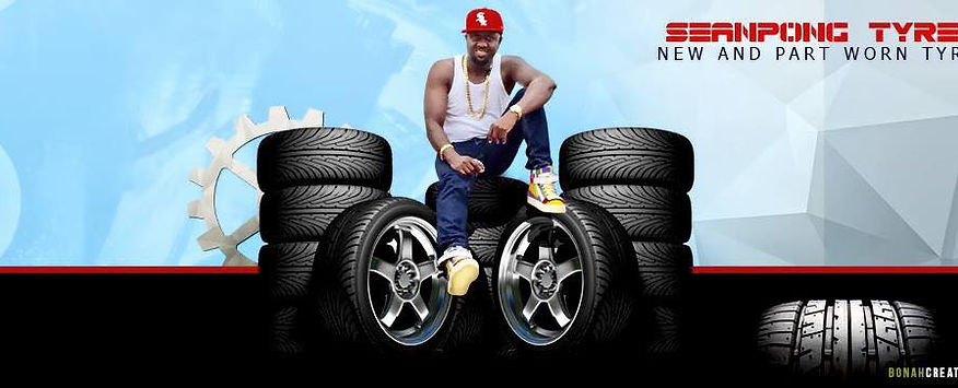 Sean Pong Tyres About Us