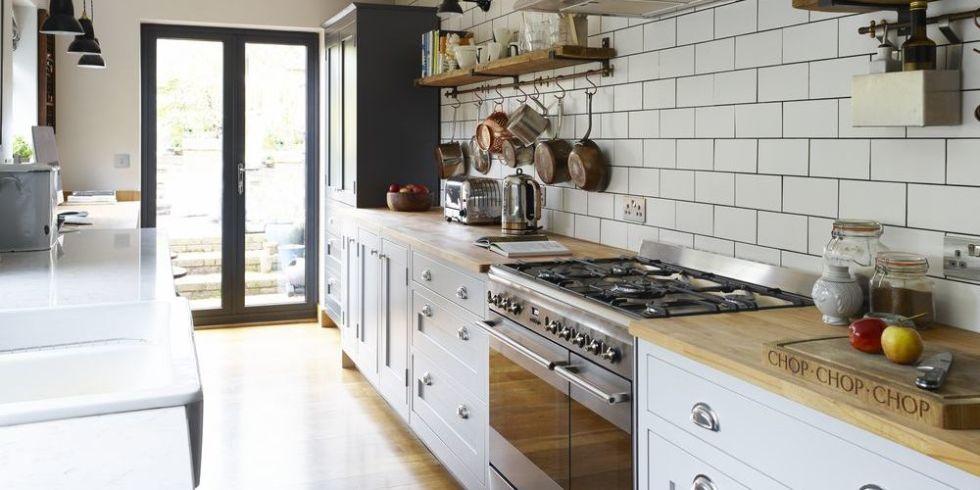 Askern Stylish Kitchen