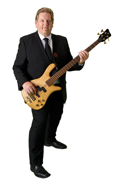 Chris Wright - Bass Guitarist for The Spandau Ballet Story Tribute Band.png