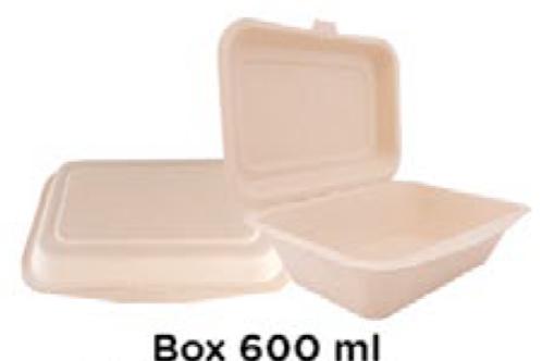 Box 600ml