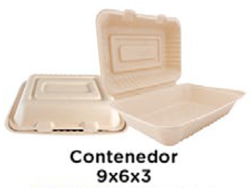 Contenedor 9x6x3