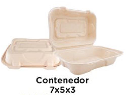 Contenedor 7x5x3