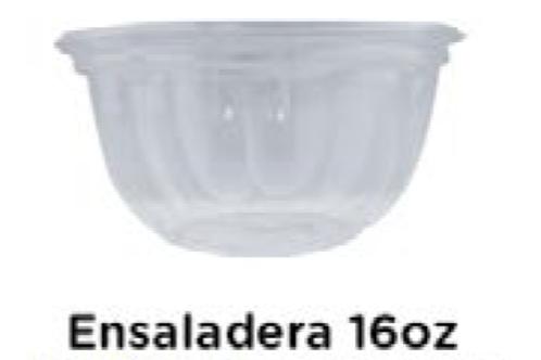 Ensaladera 16oz