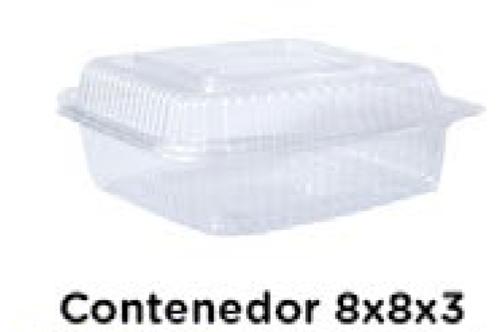 Contenedor 8x8x3