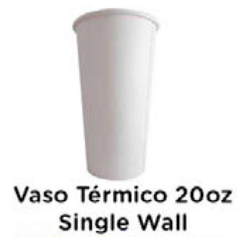 Vaso Termico 20oz