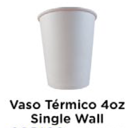 Vaso Termico 4oz
