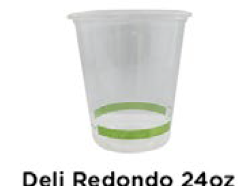 Deli Redondo 24oz
