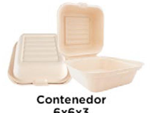 Contenedor 6x6x3