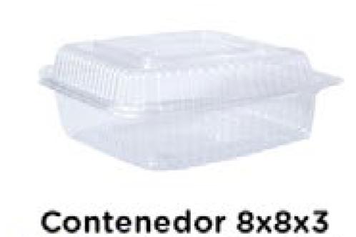 Contendor 8x8x3