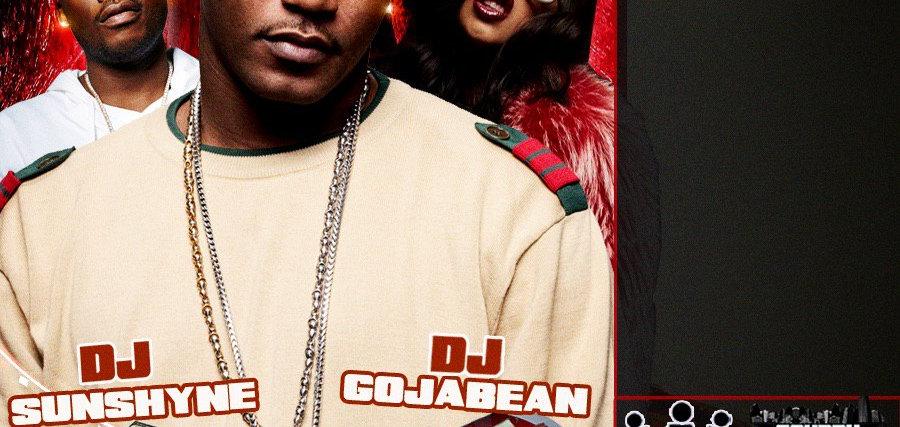 Mixtape Slots (Dj Smooth Montana ,Dj Spins, DJ Sunshyne DJ Gojabean)