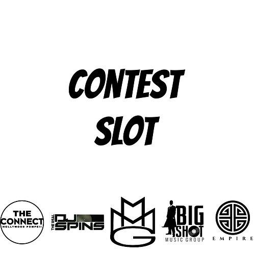 Contest Slot