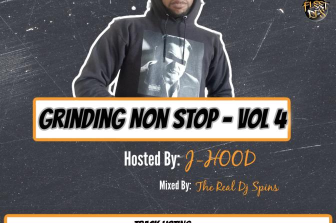 Mixtape Slots (Grinding Non Stop 4)