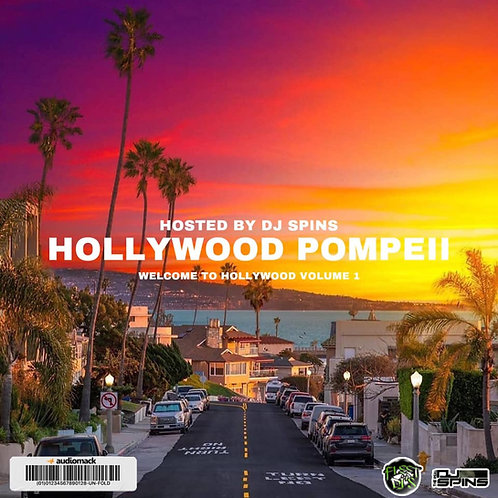 Mixtape Slots (Welcome To Hollywood vol 1 )