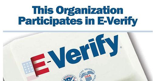 e-verify form