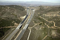Southern California Toll Road
