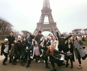 Paris is Always, Always a Good Idea