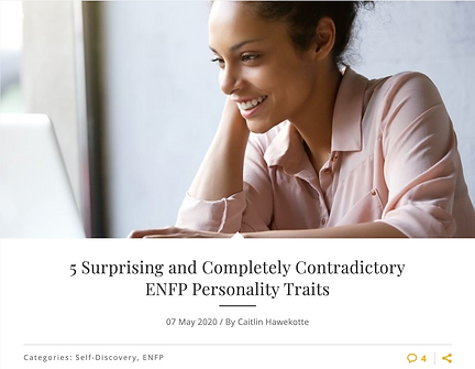 5 Surprising and Completely Contradictor