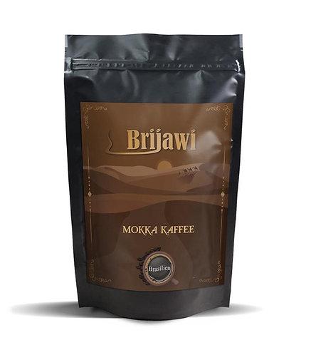 Brijawi Mokka Kaffee 250g  قهوة عربية