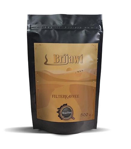 Brijawi Filter Kaffee 500g