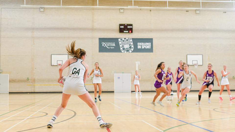 University of Exeter Sport