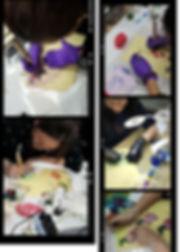 時尚藝術微刺青班上課情形4 靚妍妍莉是您學好微刺青技能、擁有時尚藝術微刺青證書及微刺青創業在台北,桃園的第一選擇。另有美容丙級,美容乙級,美髮丙級,美髮創業,紋繡,繡眉,接睫毛,微刺青,凝膠指甲(光療指甲),水晶指甲,指甲彩繪,新娘秘書(新秘),挽臉等證照檢定及創業教學