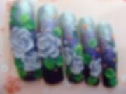 凝膠指甲彩繪粉雕全科班2|靚妍妍莉是您學好凝膠指甲彩繪粉雕全科技能、擁有凝膠指甲彩繪粉雕全科證書及凝膠指甲彩繪粉雕創業在台北,桃園的第一選擇。另有美容丙級,美容乙級,美髮丙級,美髮創業,紋繡,繡眉,接睫毛,微刺青,凝膠指甲(光療指甲),水晶指甲,指甲彩繪,新娘秘書(新秘),挽臉等證照檢定及創業教學