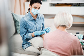 Kure Home Health Specialty Services