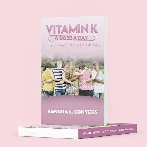 Vitamin K Book
