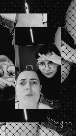 Juliana da Rocha & Monica Carrilho