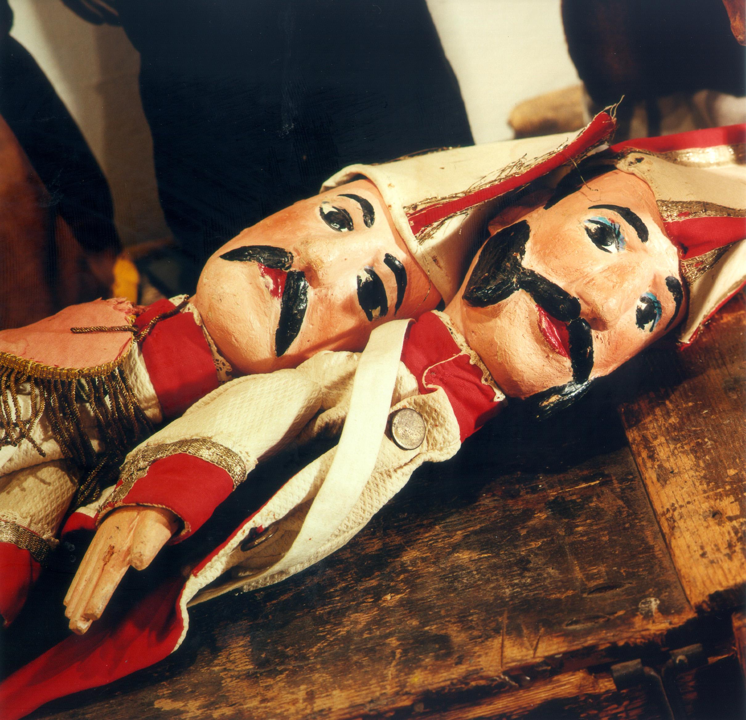 Museo La Casa delle Marionette