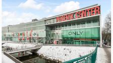 Phoenix Center: Exklusive, hochwertige & gut frequentierte Ladenfläche in Hamburger Einkaufszentrum!