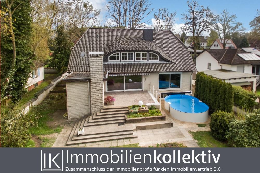 Haus kaufen verkaufen Hamburg Lüneburg