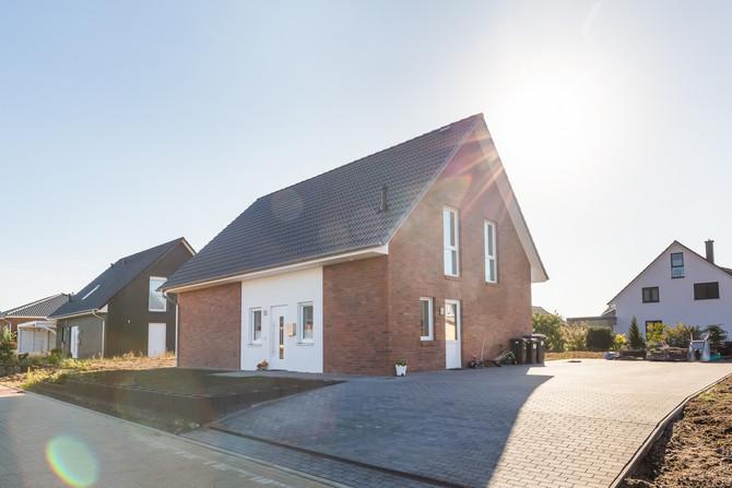 """VERKAUFT!!! """"Das intelligente Haus"""": Neues & aufwendig erstelltes Energiesparhaus mit viel Platz"""