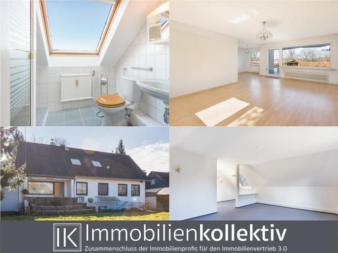 VERKAUFT! TOP Preis & viel Platz auf ca. 280 qm Wohn-/Nutzfläche in gesuchter Lage von Buchholz