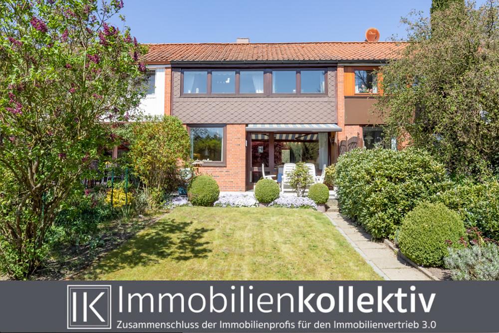 Haus kaufen Hittfeld Immobilienkollektiv Seevetal Maschen Makler Immobilie Immobilienmakler Hamburg Harburg Seevetal Lindhorst Buchholz Jesteburg Nordheide Grundstück Tinnemeyer kaufen verkaufen