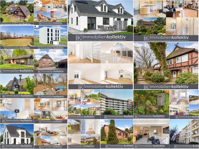 2. Hälfte 2018: Ausblick auf neue Immobilien& Rückblick auf 24 Projekte in den ersten 24 Wochen