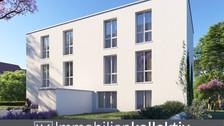VORANKÜNDIGUNG !!! Hamburg: Neubau Mehrfamilienhaus (KfW 40) mit 9 Wohneinheiten & ca. 350 qm Wo