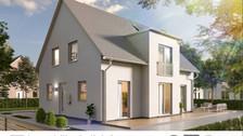 Neubau von 3 Energiesparhäusern: Jeweils ca. 1.000 qm Grundstück & ca. 146 qm Wohn-/Nutzfläche i